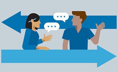 Pasos para una cultura de retroalimentación