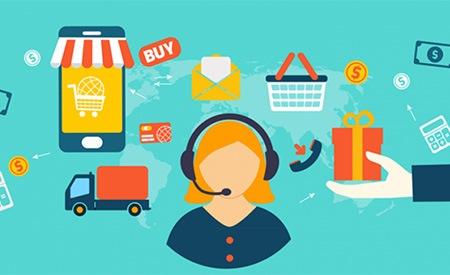 3 pilares del servicio al cliente: actitud, tecnología y proactividad