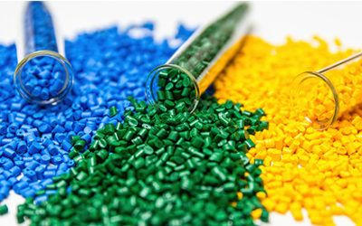 Plásticos: el futuro de los empaques en los negocios