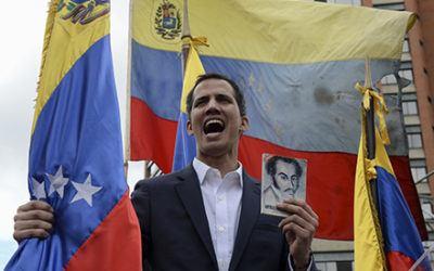 ¿Hubo un golpe de estado en Venezuela?