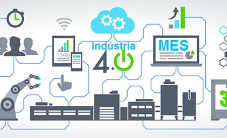 Industria 4.0: la siguiente fase de la revolución industrial