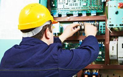 Detección automatizada del ruido blanco en la industria