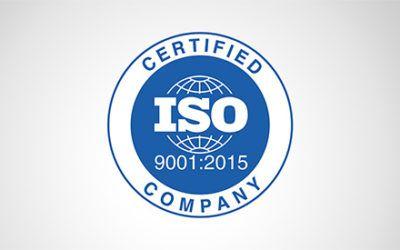 La importancia del sistema de calidad ISO 9001