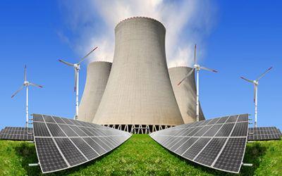 El futuro y crisis energética del planeta, ¿qué opciones tenemos?