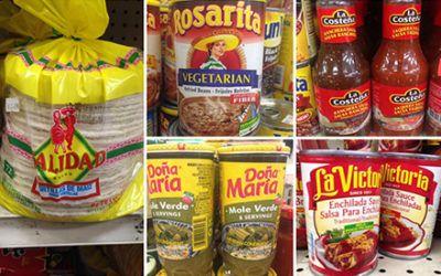 Mexicano, ¿Qué lo impulsan en el consumo de los envasados?