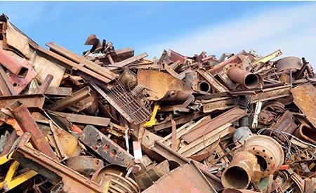Manejo más adecuado del desperdicio en la industria