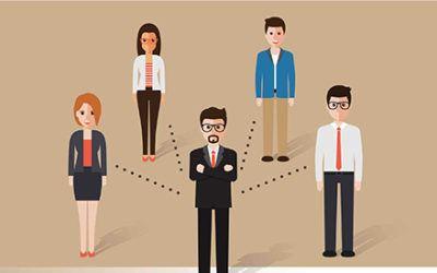 Las 4 etapas por las cuales pasa el buen liderazgo